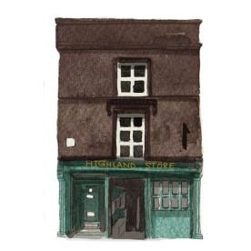 Portobello Highland Store