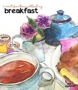 Portebello breakfast small