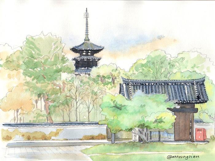 05.Nara_kofukuji_park